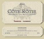 Tardieu-Laurent Cote Rotie