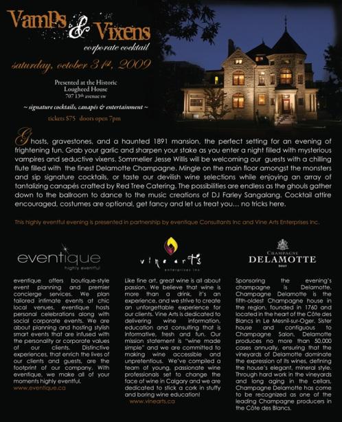 Email Invite Halloween